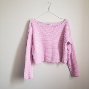 GARAGE oh so soft sweater